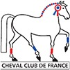 Logo du Cheval Club de France