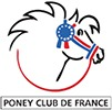 Logo du Poney Club de France